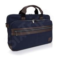 """Синя чанта за лаптоп Dell Topload Canvas 15.6"""""""