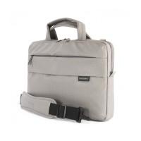 """Сива чанта за лаптоп 13"""" Tucano"""