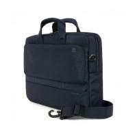 "Стилна синя чанта за лаптоп Tucano 15.6"""