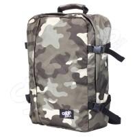 Чанта за ръчен багаж 50см Cabin Zero, камуфлаж