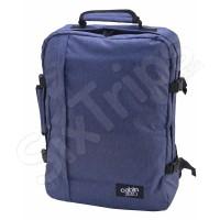 Стилна пътна чанта и раница Cabin Zero Classic, дънково синьо