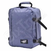 Раница и пътна чанта Cabin Zero Mini 28л, синя