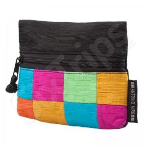 Малко шарено портмоне за път или несесер за грим Antonio Miro