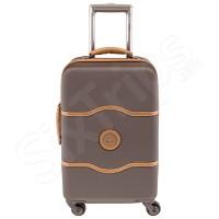 Луксозен куфар за ръчен багаж Delsey Chatelet