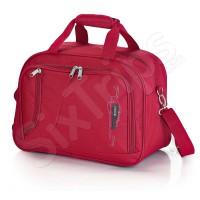 Червена малка чанта за пътуване Week 42см.