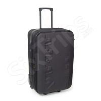 Черен куфар Gabol Item 72см.