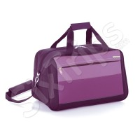 Лилава пътна чанта Reims 50см.