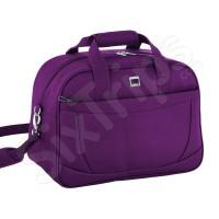 Лилава пътна чанта за ръчен багаж Orlando