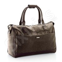 Пътна чанта 45см., еко кожа Cobalt