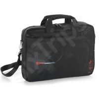 """Черна чанта за лаптоп до Mist 13.3"""""""