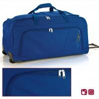 Пътна чанта на колела GABOL 83 см. синя - Week 10051503