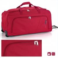 Пътна чанта на колела Gabol Week 83 см. червена
