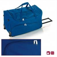 Пътна чанта на колела GABOL 66 см. синя - Week 10054703