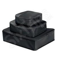 Комплект от 3бр. калъфи за организиране на багажа