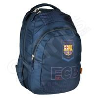 Раница FC-95 Barcelona в тъмно син цвят 44см