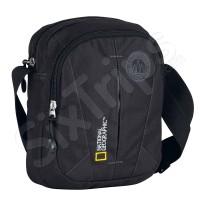 Чанта за рамо National Geographic NG-45, черна