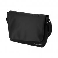 Чанта за през рамо Vespa черна