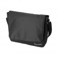Чанта за през рамо Vespa сива