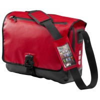 Чанта Elevate Cascade червена