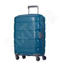 Куфарче за ръчен багаж 55см Puccini, тъмно зелено