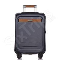 Малък елегантен куфар за ръчен багаж 55см Puccini Stockholm