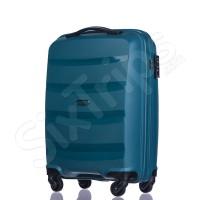 Малък стилен куфар полипропилен Puccini Acapulco 55см