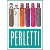 Дамски автоматичен чадър Perletti GP