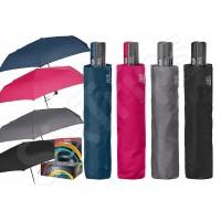 Напълно автоматичен чадър Perletti Technology