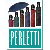 Автоматичен дамски чадър Perletti