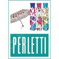 Чадър със свеж дизайн и наситени цветове