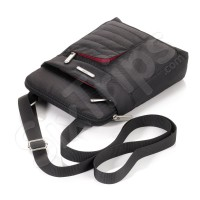 Функционална чанта за път Troika iWALK