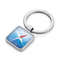 Ключодържател TROIKA iPhone App – компас