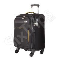 Практичен куфар за ръчен багаж Travelite Style