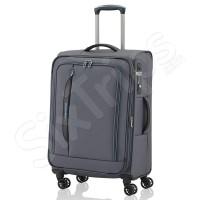 Среден куфар на четири колела Travelite CrossLite M