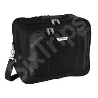 Пътна чанта Travelite Orlando черна