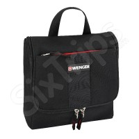 Черна чанта за принадлежности Wenger