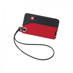 Етикет за багаж Wenger WE6185 GY