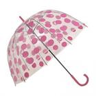 Свежи цветни дамски чадъри за всеки вкус
